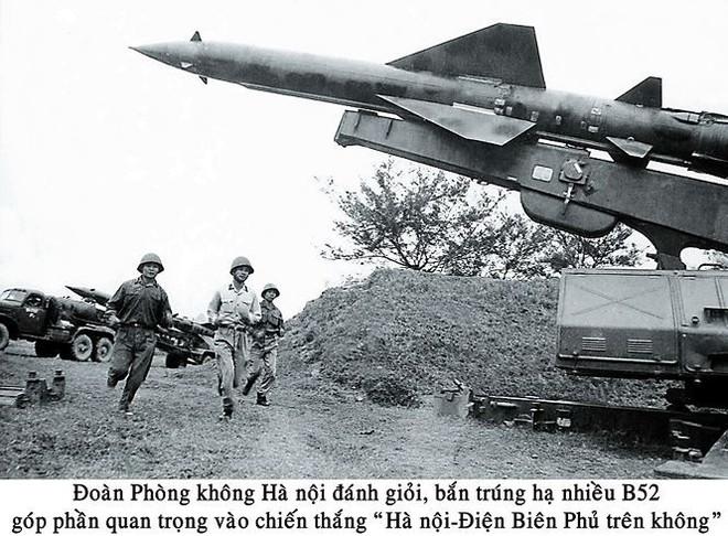 Kỳ 1: Cuộc đấu cân não và tiêm kích MiG-21 lần đầu tìm diệt B-52 - Ảnh 3.