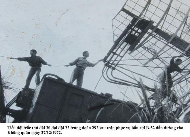 Kỳ 1: Cuộc đấu cân não và tiêm kích MiG-21 lần đầu tìm diệt B-52 - Ảnh 4.