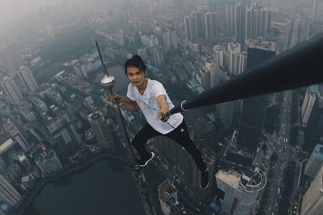Trào lưu Livestream và ngành công nghiệp 5 tỷ USD ở Trung Quốc - Ảnh 1.