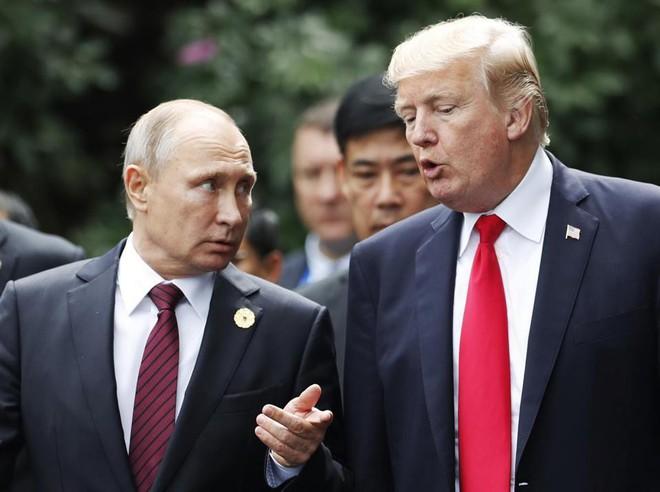 Từ Moskva: Nhà báo Nga bàn về khả năng xảy ra chuyện lạ trong cuộc bầu cử Tổng thống 2018 - Ảnh 8.