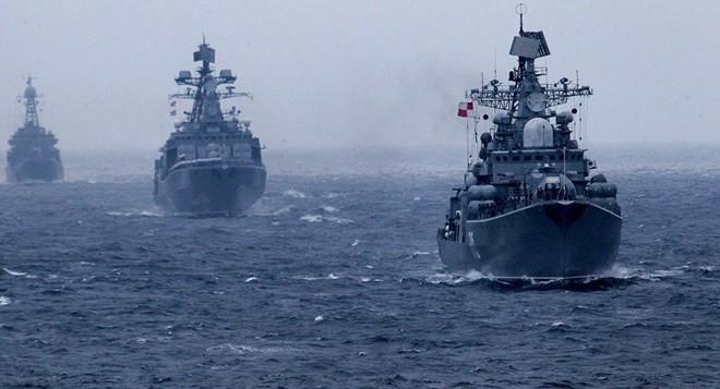 Vì sao quân đội Nga rầm rộ triển khai lực lượng tại Kamchatka? - Ảnh 1.