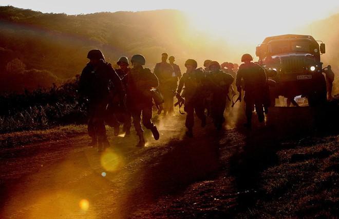 Vì sao quân đội Nga rầm rộ triển khai lực lượng tại Kamchatka? - Ảnh 3.