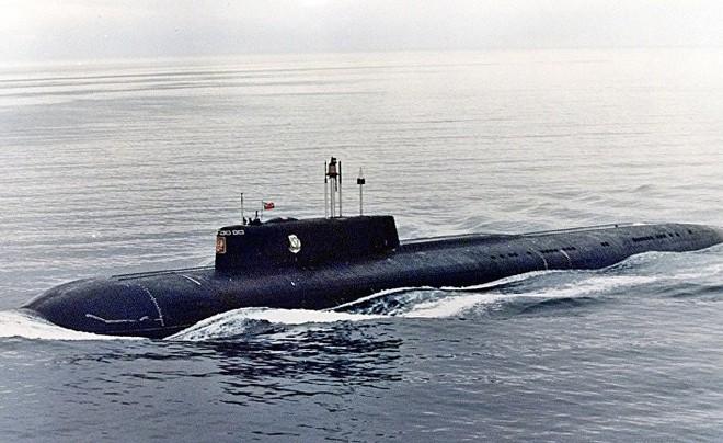 Các vụ tai nạn và mất tích tàu ngầm ly kỳ nhất trên thế giới - Ảnh 1.