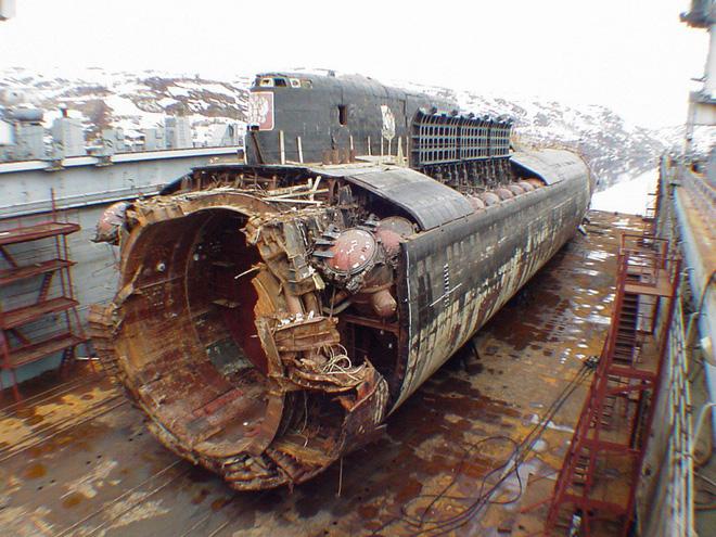 Các vụ tai nạn và mất tích tàu ngầm ly kỳ nhất trên thế giới - Ảnh 2.