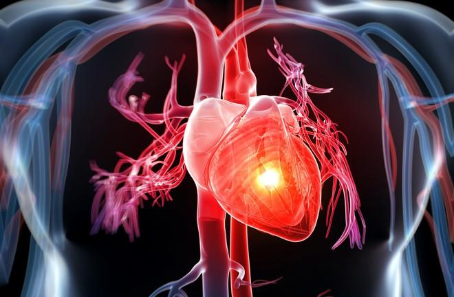 Ranh giới sinh tử của người bị huyết áp chính là ăn uống, lối sống: Đây là phao cứu sinh - Ảnh 3.