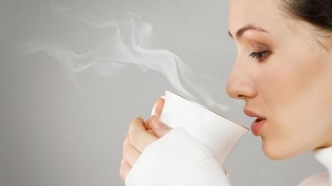 6 món ăn - vị thuốc trị chứng sổ mũi do cảm hiệu quả - Ảnh 2.