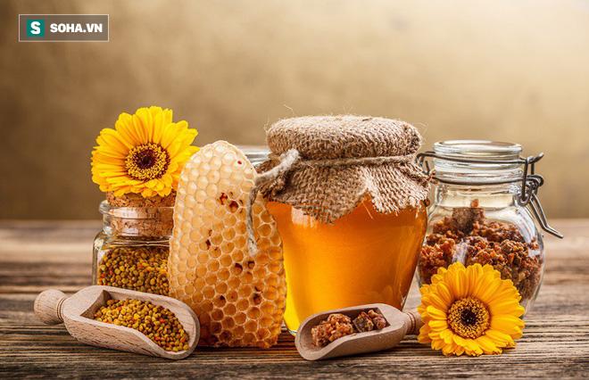 Điều gì sẽ xảy ra nếu bạn uống mật ong hàng ngày? - Ảnh 1.