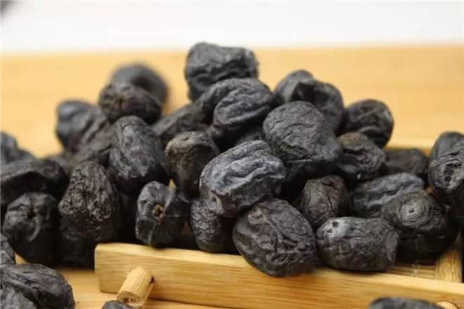 Thận yếu là mất phong độ, đừng quên những thực phẩm vàng đen giúp thận chắc bền - Ảnh 6.