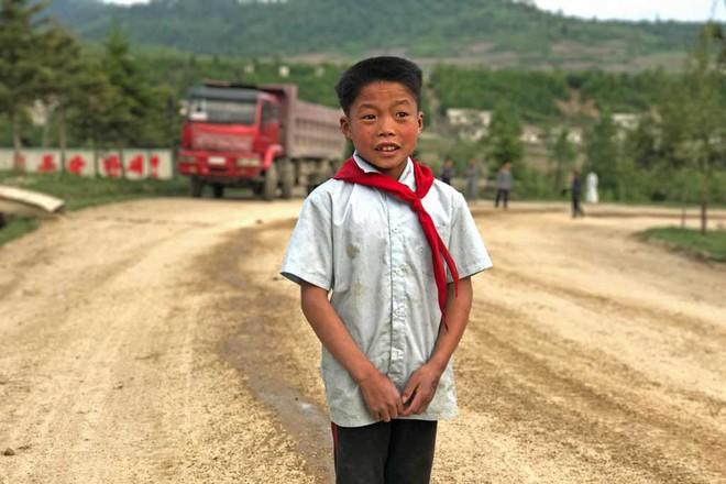 Hành trình khám phá cuộc sống Triều Tiên ở mức độ chưa từng thấy của nhóm phóng viên CNN - Ảnh 1.