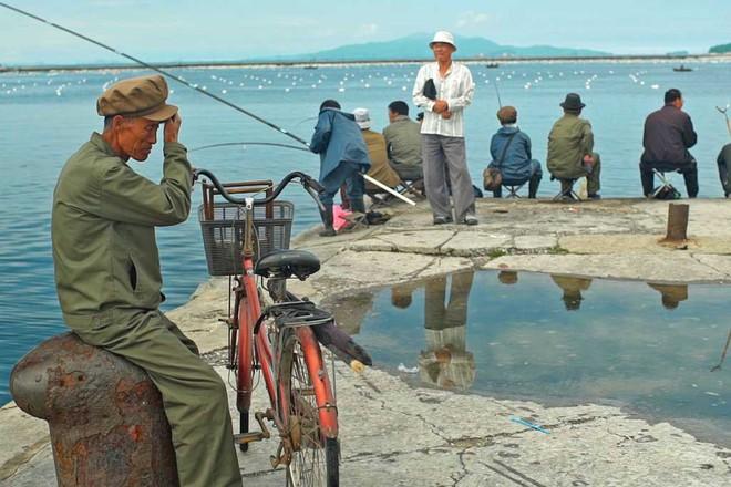 Hành trình khám phá cuộc sống Triều Tiên ở mức độ chưa từng thấy của nhóm phóng viên CNN - Ảnh 5.