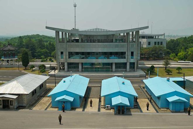 Hành trình khám phá cuộc sống Triều Tiên ở mức độ chưa từng thấy của nhóm phóng viên CNN - Ảnh 8.