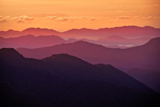 Ngắm nhìn 16 khung cảnh bình minh tuyệt đẹp trên khắp thế gian - Ảnh 12.