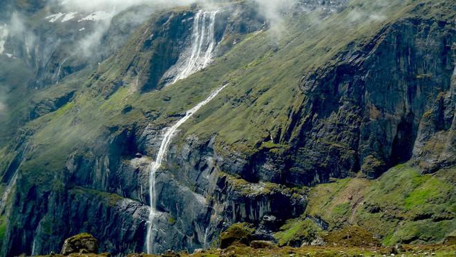16 kỳ quan thác nước tuyệt đẹp trên khắp thế gian - Ảnh 11.