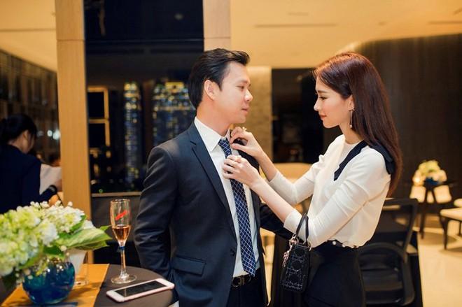 Hé lộ hậu trường chụp ảnh cưới của Hoa hậu Đặng Thu Thảo và bạn trai đại gia - Ảnh 12.