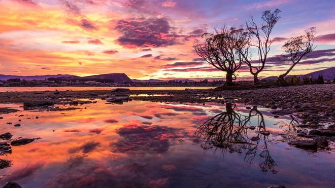 Ngắm nhìn 16 khung cảnh bình minh tuyệt đẹp trên khắp thế gian - Ảnh 13.
