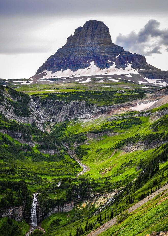 16 kỳ quan thác nước tuyệt đẹp trên khắp thế gian - Ảnh 12.