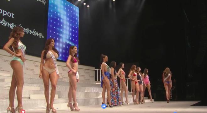 Chung kết Miss International 2017: Đại diện Indonesia đăng quang, Thùy Dung trượt Top 15 - Ảnh 12.