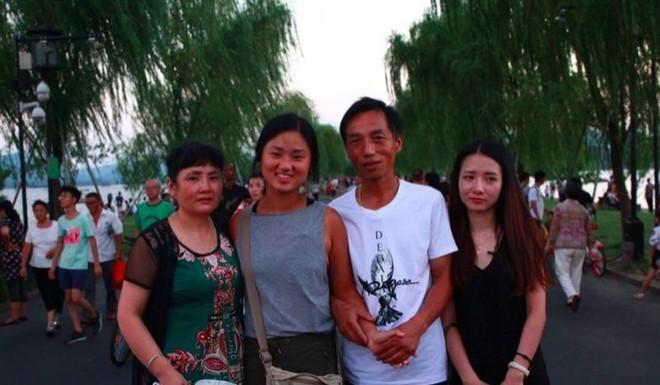 21 năm sinh sống trên đất Mỹ, cô gái gốc Hoa quyết tâm lật lại quá khứ, tìm kiếm sự thật về cha mẹ ruột - Ảnh 12.