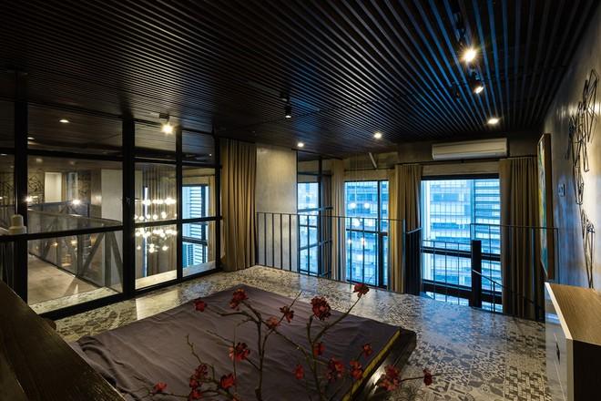 Căn hộ thông tầng độc đáo tại tòa nhà cao nhất Việt Nam - Ảnh 13.