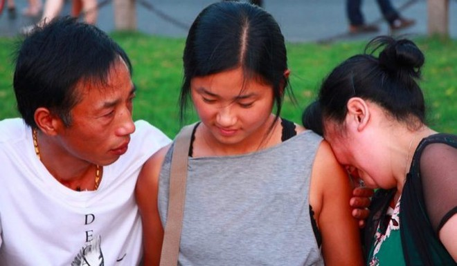 21 năm sinh sống trên đất Mỹ, cô gái gốc Hoa quyết tâm lật lại quá khứ, tìm kiếm sự thật về cha mẹ ruột - Ảnh 13.