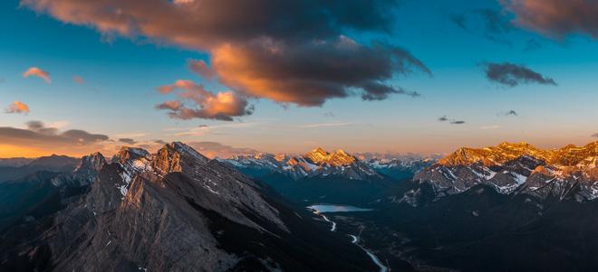 Ngắm nhìn 16 khung cảnh bình minh tuyệt đẹp trên khắp thế gian - Ảnh 15.
