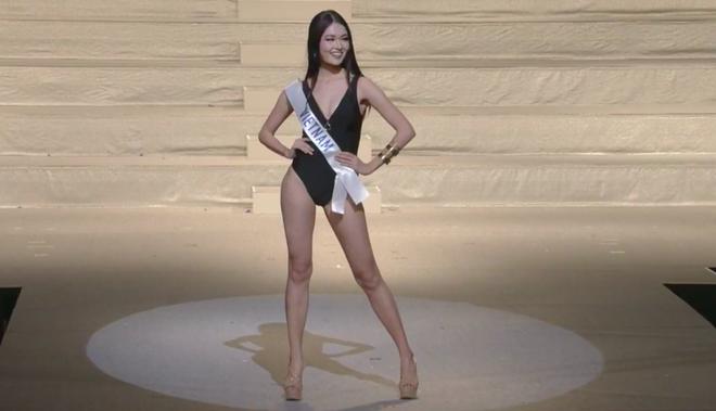 Chung kết Miss International 2017: Đại diện Indonesia đăng quang, Thùy Dung trượt Top 15 - Ảnh 15.
