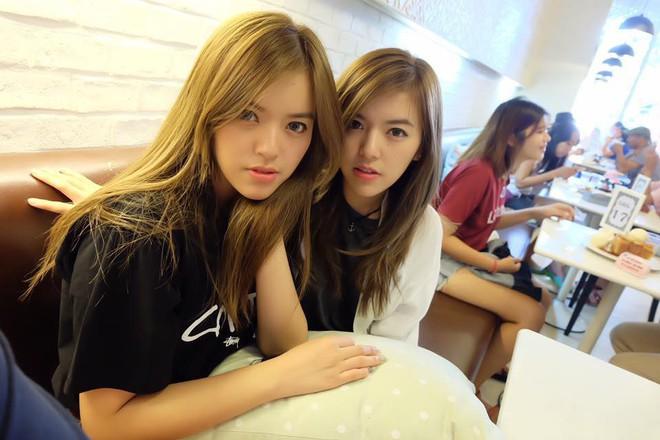 Song sinh đã đặc biệt, các cặp chị em này còn xinh đẹp và tài năng nữa! - Ảnh 17.