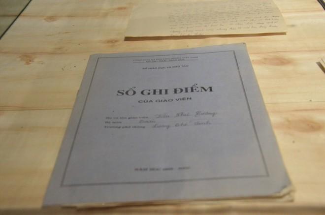 """Hàng vạn hạc giấy """"yêu thương"""" và lễ tri ân đầy dấu ấn về thầy Văn Như Cương - Ảnh 15."""