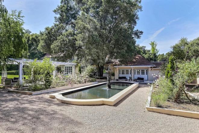 Bên trong dinh thự đắt nhất tại Thung lũng Silicon - Ảnh 15.