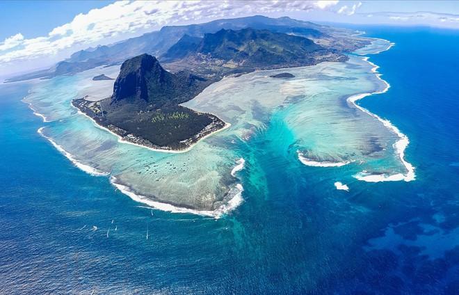 16 kỳ quan thác nước tuyệt đẹp trên khắp thế gian - Ảnh 16.