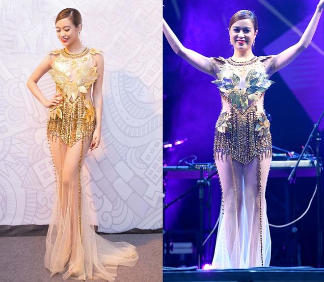 Hari Won, Angela Phương Trinh cùng loạt sao Việt bẽ bàng khi bị bóc mẽ ảnh thật  - Ảnh 6.