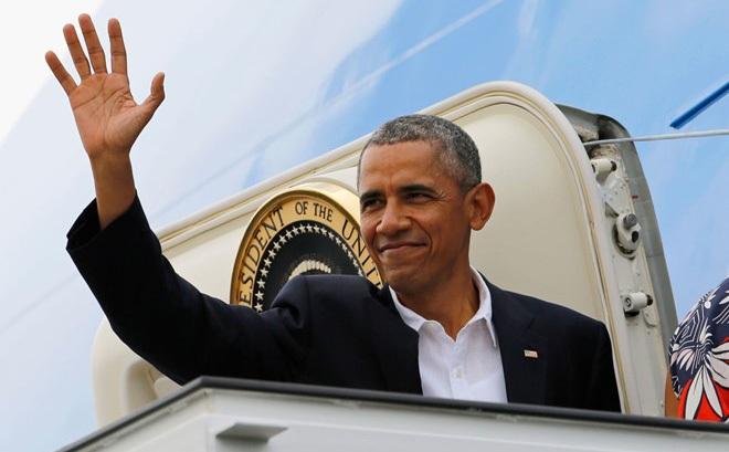Obama chào từ biệt: Khi những giấc mơ còn dang dở