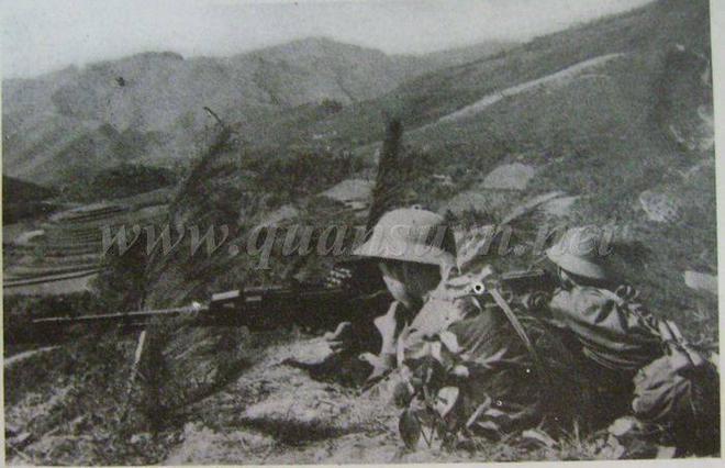 Chiến tranh bảo vệ biên giới phía Bắc 1979: Khốc liệt Lạng Sơn - Cao Bằng - Ảnh 2.