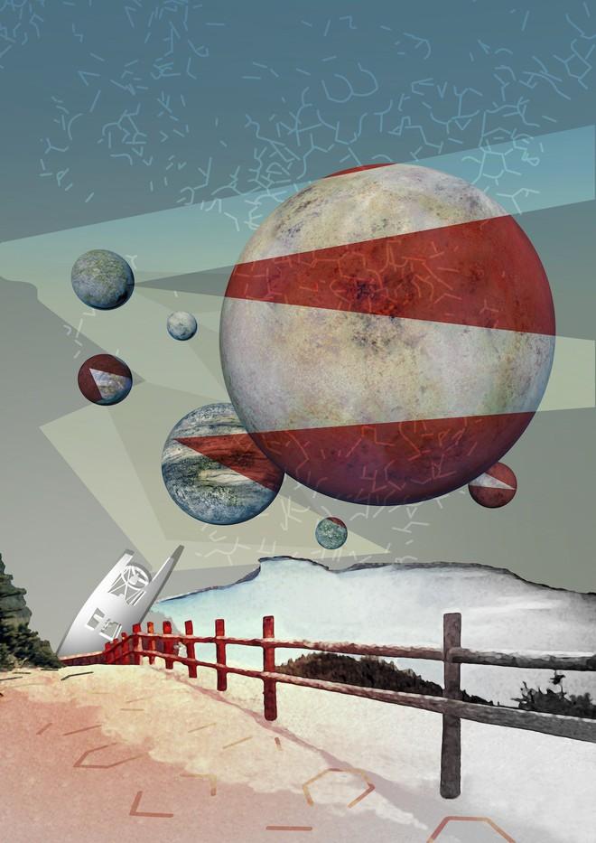 Hệ Mặt trời 2.0: Những bức ảnh hiếm, mới nhất của NASA - Ảnh 6.