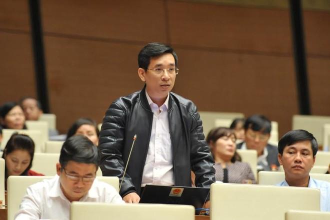 Phó bí thư Bình Định bị kiểm điểm trách nhiệm - Ảnh 2.