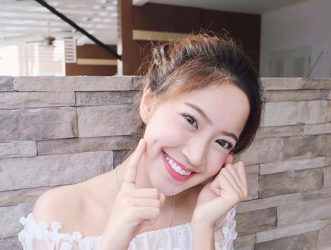 Vẻ ngoài gợi cảm của mỹ nhân Thái Lan nổi tiếng trên mạng - Ảnh 3.