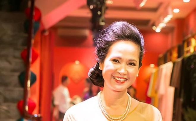 NSND Lan Hương: Con dâu tôi có thể ngủ đến 12h trưa