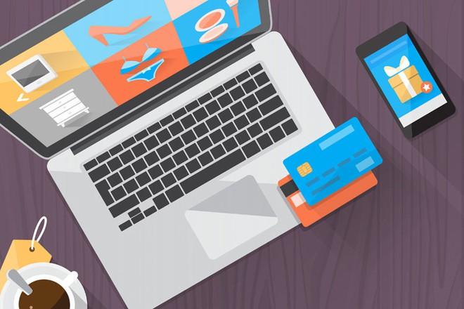 Thời đại internet: Các nhà bán lẻ vội vã dịch chuyển để bắt kịp xu hướng - Ảnh 3.