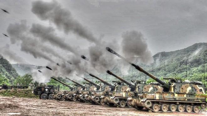Những vũ khí Hàn Quốc có thể đối phó với Triều Tiên - Ảnh 3.