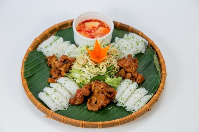 Đà Nẵng: Sắp mở cửa không gian ẩm thực Ngũ hành - Ảnh 3.