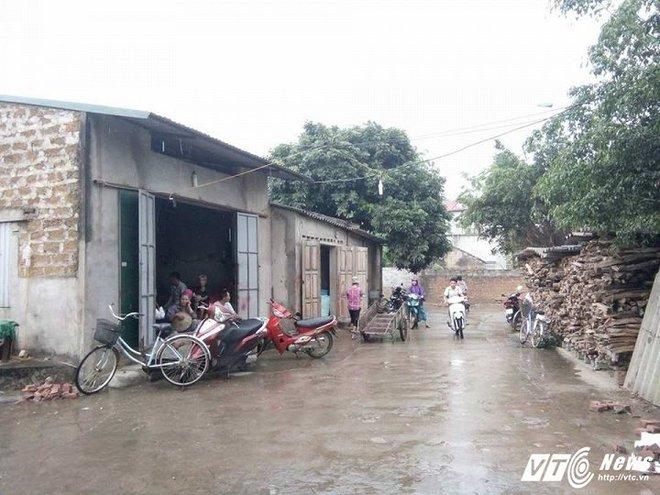 Dự kiến sáng mai Chủ tịch Hà Nội sẽ đối thoại với người dân Đồng Tâm - ảnh 2