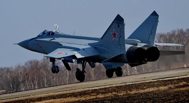 Nga sẽ triển khai vũ khí gì nếu nổ ra chiến tranh ở Bắc Cực? - Ảnh 3.