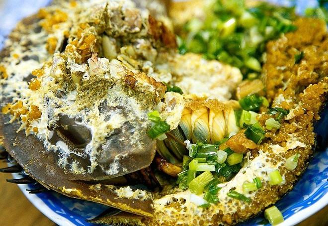Tránh xa những loại hải sản có lượng độc tố cao gây chết người - ảnh 3