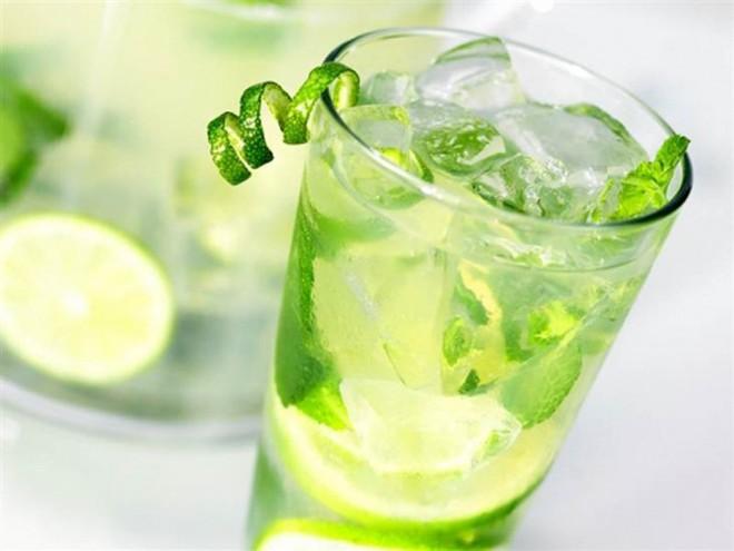 Lý giải mùa hè uống loại nước này, bạn sẽ không phải đi bác sĩ - Ảnh 2