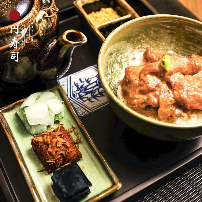 Bí quyết giữ trọn vị nguyên bản trong mỗi kiệt tác ẩm thực Nhật tại Yen Sushi Premium - Ảnh 3.