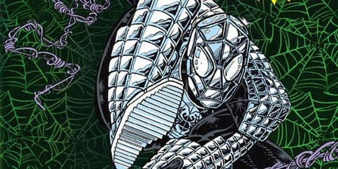Điểm mặt 15 bộ áo giáp mạnh nhất mà Người Nhện đã từng mặc để chiến đấu với kẻ ác - Ảnh 3.
