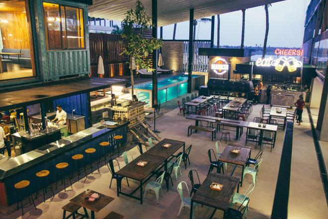 Thưởng thức BBQ phong cách Mỹ tại Đà Nẵng - Ảnh 3.