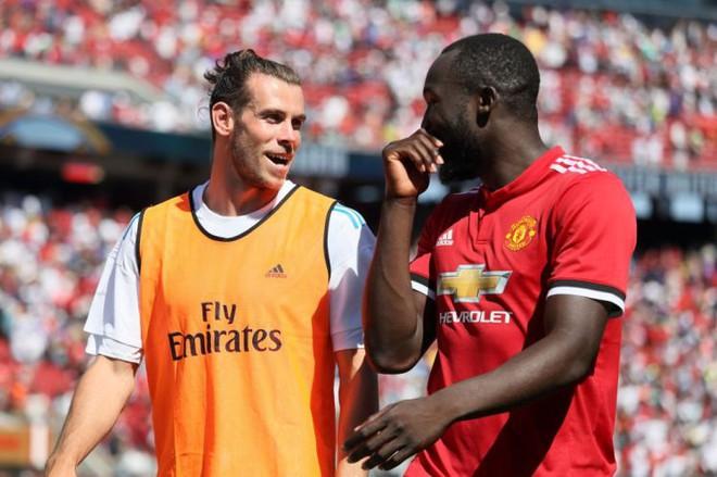 MU đáp tình Mourinho: Mua cả Griezmannn và Bale - Ảnh 3.