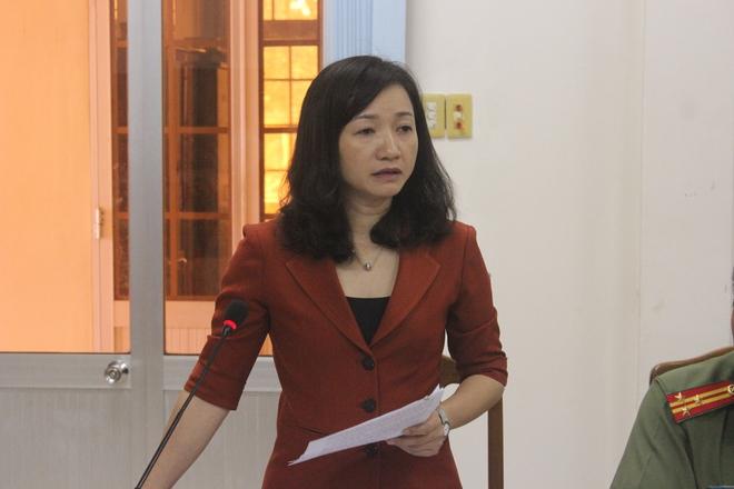 Bình Phước: Thu hồi, hủy bỏ việc cải chính tuổi con gái Phó GĐ Sở - Ảnh 2.