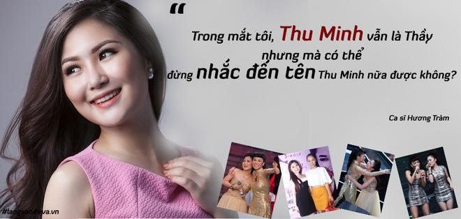 Hương Tràm: Từ cô gái 17 tuổi tài năng tới ngôi sao với những phát ngôn gây bão  - Ảnh 3.